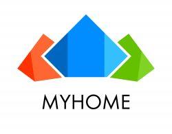 WEBBER UX voor MyHome
