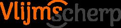 Vlijmscherp_logo
